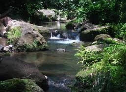 Calijon Falls Batangas