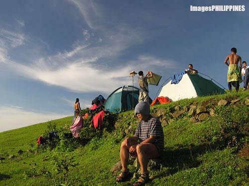 Camping Batangas