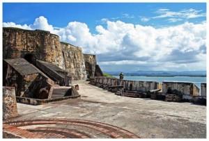 Cavite Fort San Felipe
