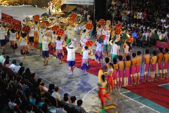Cavite Kalayaan Festival