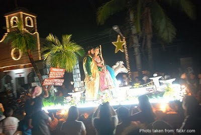 Cavite Maytinis Festival