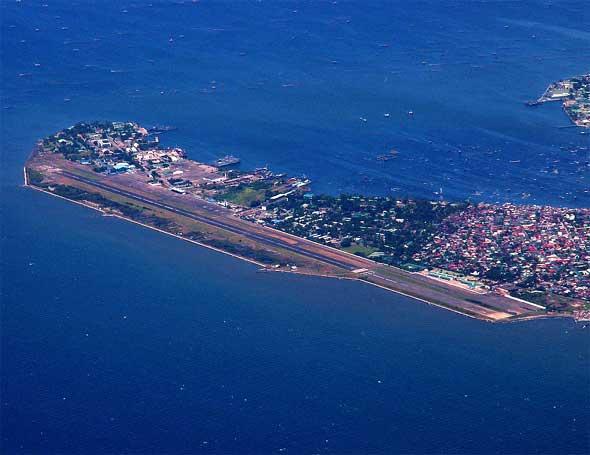 Cavite Sangley Point