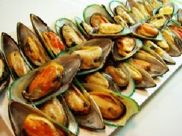 Cavite Tahong Festival