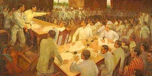 Cavite Tejeros Convention
