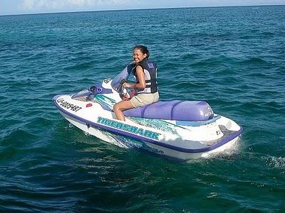 Jet Ski Batangas