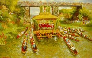 Pampanga Apung Iru Festival
