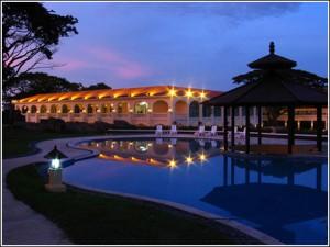 Pampanga Fontana Casino