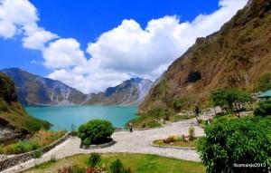 Pampanga Pinatubo Trek
