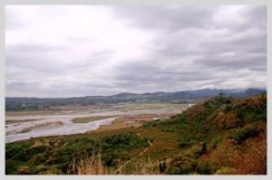 Pampanga Sacobia River