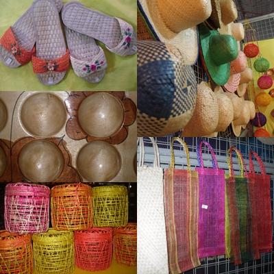 Pampanga products