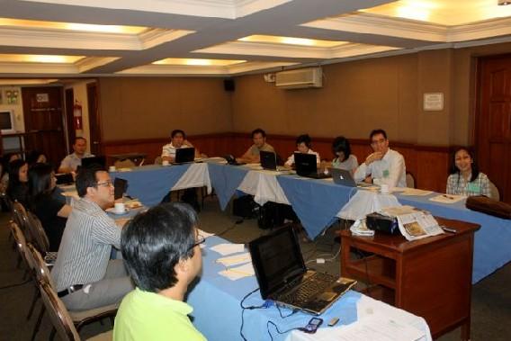 Pampanga workforce