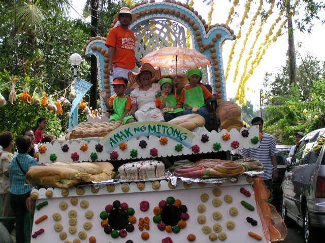 Tinapay Festival