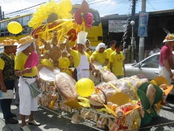 Tinapay Festival Batangas