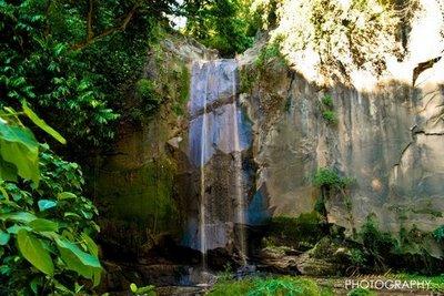 Tingga Falls Batangas