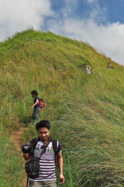 Trekking Batangas