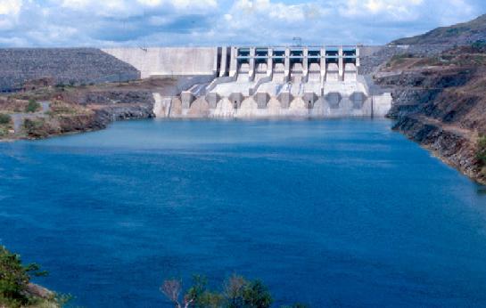 Bulacan Angat Dam