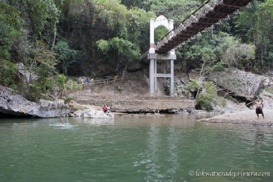 Bulacan Biak-na-Bato park