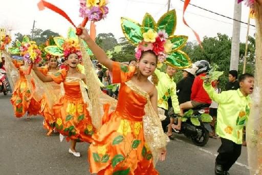Bulacan Halamanan Festival