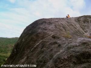 Bulacan Mt. Manalmon