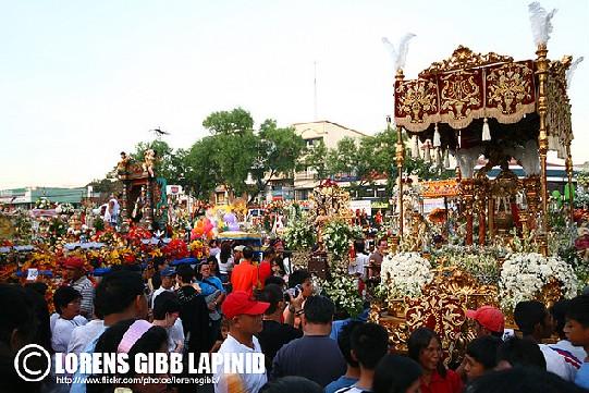 Bulacan Sto. Nino Festival