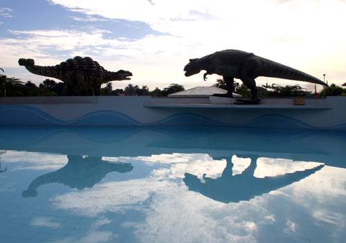 Bulacan Swimming Pool Resorts