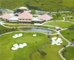 Let's Play at the The Royal Northwoods Golf Club in Bulacan