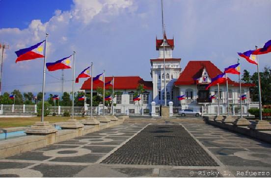 Cavite Aguinaldo Shrine