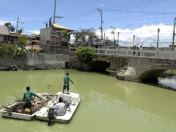 Cavite Zapote Bridge