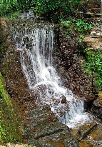 Mt. Arayat National Park