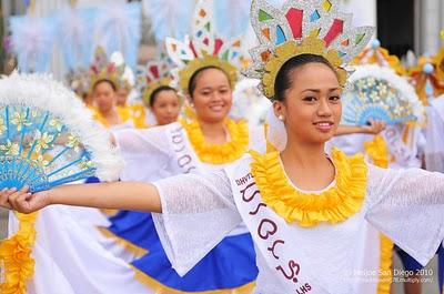 Pampanga Sinukwan Festival