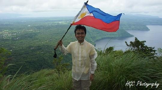 Batangas Mt. Maculot