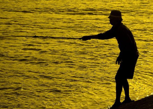 Laguna Fishing
