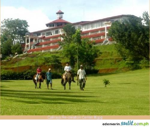 Laguna horseback riding