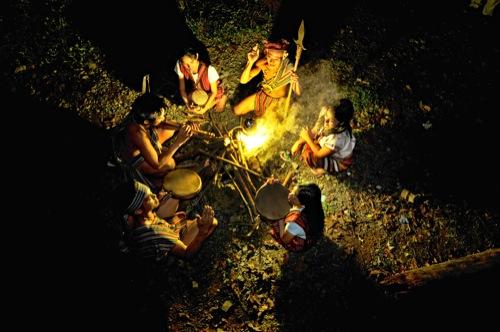 Benguet Adivay Festival