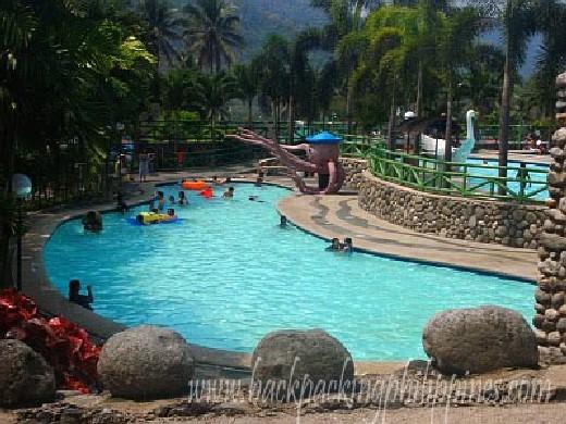 Benguet Hot Springs