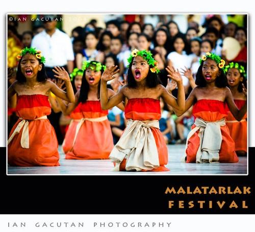 Tarlac Malatarlac Festival