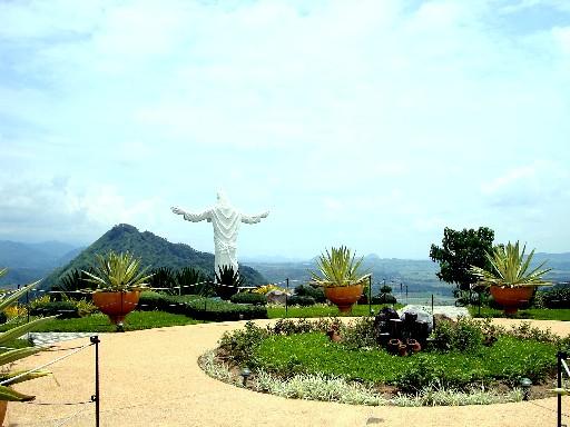 Tarlac Monasterio