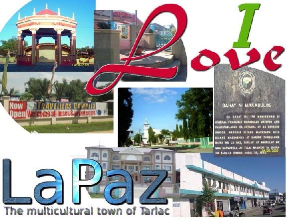 tarlac La Paz