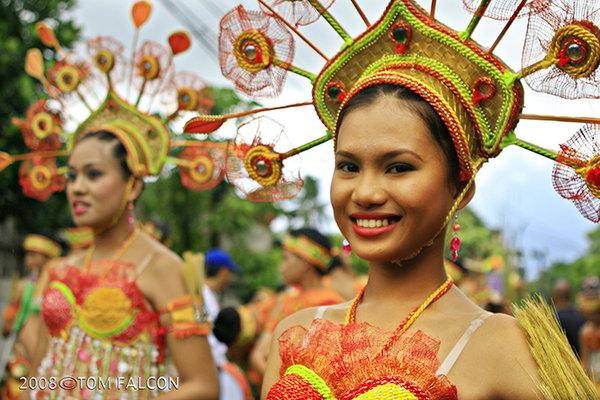 Albay Ibalong Festival
