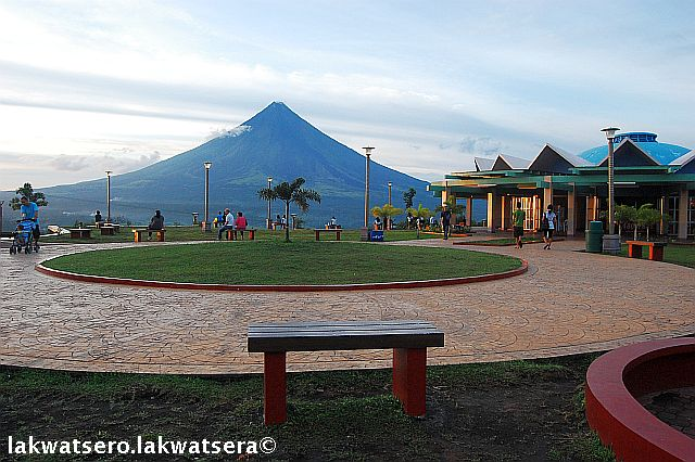Interesting Places To See In Albay Part 5 Travel To The Philippines