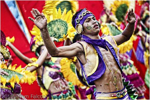 Albay Magayon Festival