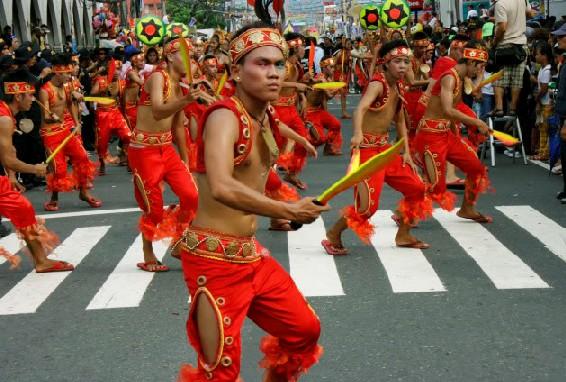 Albay Tabak Festival