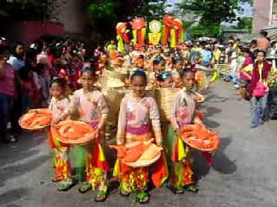 Bataan Alimango Sugpo Festival