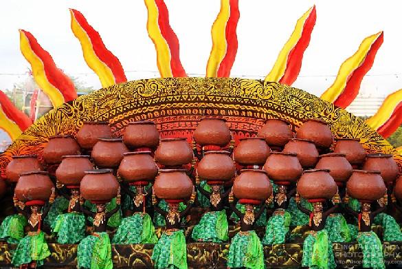 Bataan Banga Festival