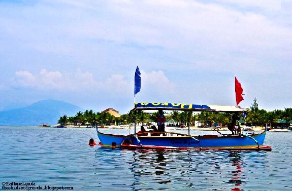Bataan Boating