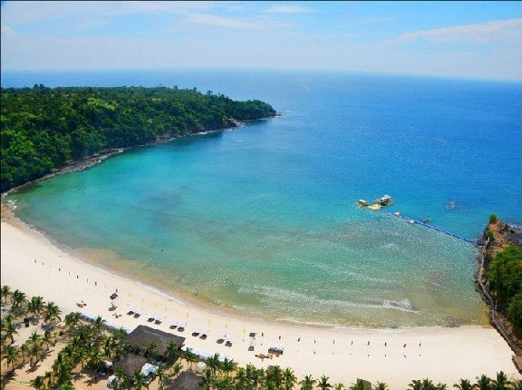 Wonderful Beaches And Resorts In Bataan Travel To The