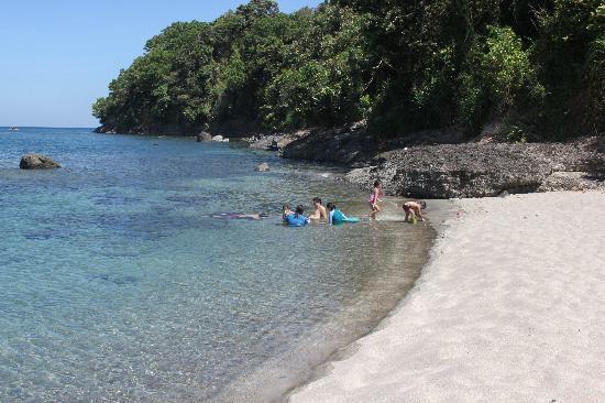 Bataan Montemar Beach