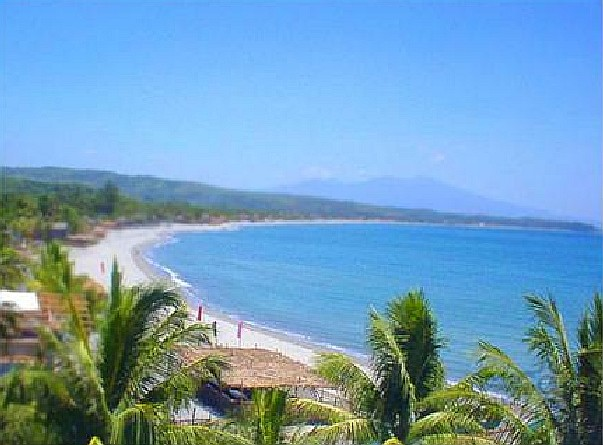 Wonderful beaches and resorts in bataan for Beach resort in morong bataan with swimming pool