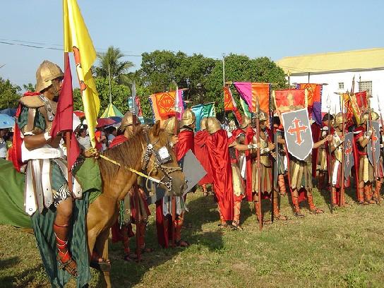 Bataan Pagbubunyi Festival