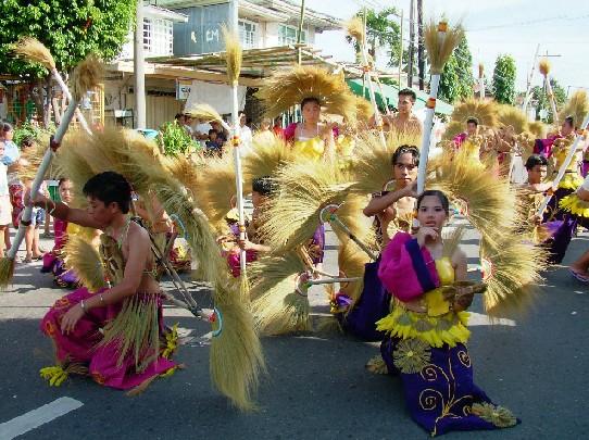 Bataan Palis-Lasa Festival